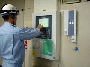 深沢消防産業株式会社 消防設備点検 静岡県富士市