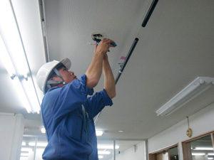 深沢消防産業株式会社 警報設備 静岡県富士市